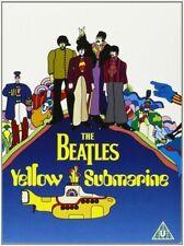 Yellow Submarine (DVD, 1968, Limited Edition)