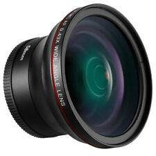 Neewer 58MM 0.43X HD Wide Angle Lens for Canon