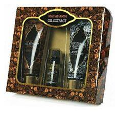 Macadamia Oil Extract Hair Treatment System,  Hair Care - Box Set