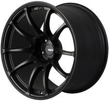 "18"" MiRO 563 Wheels For SCION FRS SUBARU BRZ 18X9.5"" Squared Black Rims Set (4)"
