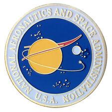 National Aeronautics and Space Administration (NASA) GP Challenge coin 1424#