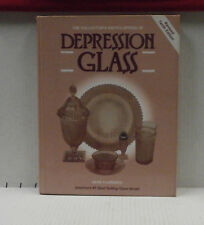 Depression Glass A Collector's Guide Book 10th Edition 1992