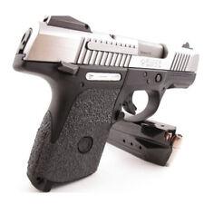 Talon Grips for Ruger SR9c/SR40c Black Rubber Texture Grip Wrap 503R