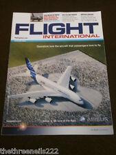 FLIGHT INTERNATIONAL # 5349 - JULY 10 2012 - EC175 ON TRACK