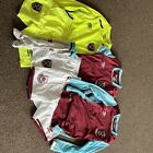 West Ham Junior SB Small Boys 3 X Kits And Socks