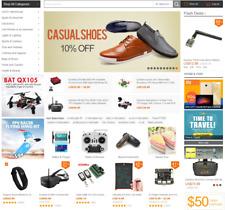 Website For Sale - eCommece - Make Money Online - Affiliate - Online Business