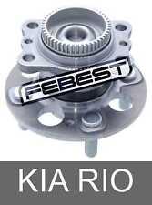Rear Wheel Hub For Kia Rio (2011-)