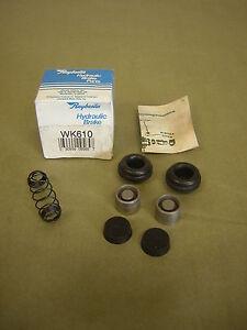 Raybestos WK610 Wheel Cylinder repair kit Vintage Hudson,Nash,Toyota,Peugeot