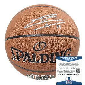 Tyler Herro Miami Heat Signed NBA Basketball Proof Beckett BAS Autograph USA UK