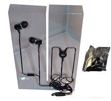 En la oreja auriculares auriculares radiopaq Jazz Metal de aislamiento de ruido para Iphone RRP £ 49