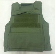 New Black Hawk Tactical Vest OD Green---Airsoft