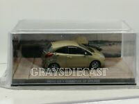 Ford KA Quantum of Solace James Bond  IXO/ALTAYA  1-43 scale Model Car
