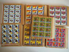 1972 Äquatorialguinea; 1200 Serien Olympische Spiele (I), **/MNH, ME 4200,-