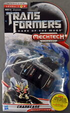 TRANSFORMERS Dark of the Moon #28744 Mechtech Decepticon CRANKCASE - MOC
