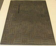 MultiGrip Bodenschutz Platte 0.96 m² Industrieboden Hallenboden Transportboden
