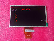 7'' Inch TFT LCD Display Screen AT070TN92 V.X For INNOLUX 800*480