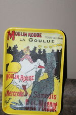 Vintage Tip Tray Bar Accessory Moulin Rouge Small Tray made in France