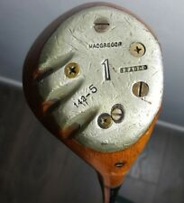 woods persimmon Vintage staff handed wilson left
