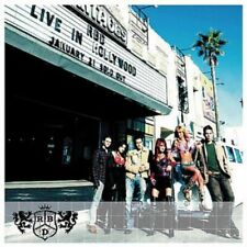 RBD Live in Hollywood Concierto ACUSTICO (c CD