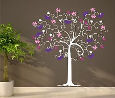 Wandtattoo Baum Zauberbaum Traumbaum Wandaufkleber Farbwahl Aufkleber ca. 170 cm