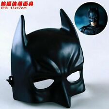 5Pcs/lot Marvel Movie Masks Avengers Hulk Captain America Batman Spiderman Iron