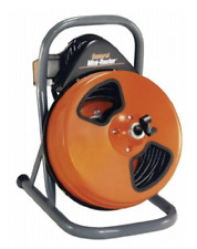 Drain Cleaning Machines Amp Tools For Sale Ebay