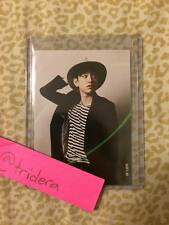 GOT7 Star Collection #49 JinYoung Neon Line Card Official Top Loader Sleeve KPOP