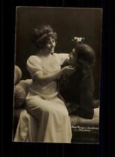 Max Montor und Marie Elsinger  Postkarte ## BC 132903