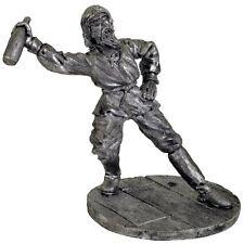 *Rasputin-Russian mystic* Tin toy soldier 54mm miniature statue. metal sculpture