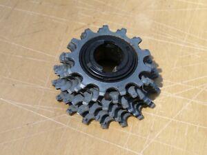 Vintage Suntour freewheel 6 speed