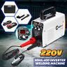 220V Hot Start ARC Force Stick Welder Inverter MMA Welding Machine IGBT
