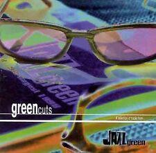 Green Cuts [CD]