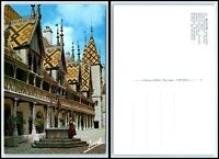 FRANCE Postcard - Beaune, Gallery - The Well AY