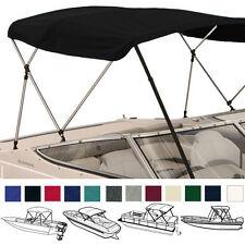 Pontoon Bimini Top Boat Covers for sale | eBay