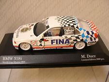 434 932304 BMW 318i World Cup Monza 1993 M.Duez