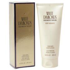 Elizabeth Taylor White Diamonds 200 ml Perfumed Body Lotion