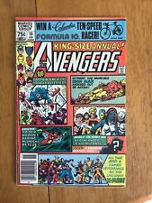 Avengers Annual #10 first appearance of Rogue X-Men CGC it! Marvel Newsstand