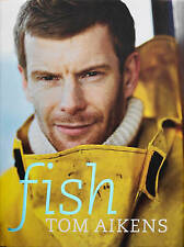 Fish by Aikens, Tom | Hardcover Book | 9780091924928 | NEW