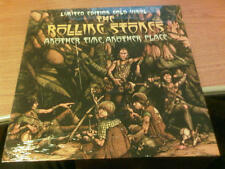 LP GOLD VINYL THE ROLLING STONES ANOTHER TIME ANOTHER PLACE CODA CPLVNYG097