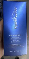 HydroPeptide Eye Dark Circle Concentrate for Fine Lines and Puffiness 0.5 fl oz