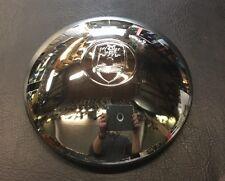 VW AirCooled Beetle Hub Cap Set    Wolfsburg Crest   65-prior