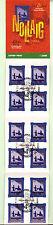 IRLANDE carnet 1278a Stamps booklet of 24 ,Fligt to Egypt 52m245T6