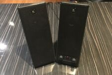 Logitech speakers (X-140)