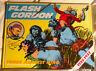 Flash Gordon v.2: Three Against Ming hardcover, Kitchen Sink 1990 color NM