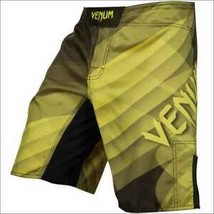 Venum Dream Fight Shorts Muay Thai MMA Kickboxing