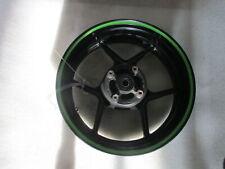 Kawasaki ZX-10R ZXT00C Felge hinten Hinterrad 6,00 x 17 Zoll Wheel R-0012 Rim