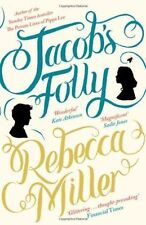 Jacob's Folly, Rebecca Miller | Paperback Book | Good | 9780857868992