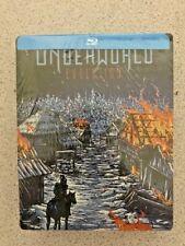 Underworld: Evolution (Blu-ray Disc, 2016, SteelBook) Digital HD Ultraviolet