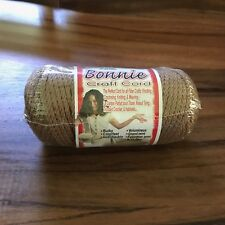 Bonnie Craft Cord — Cinnamon — 100 Yards — New