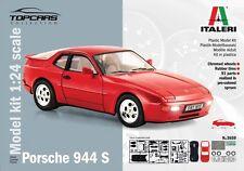 a Italeri 3659 - Porsche 944 S   (Scala 1/24)